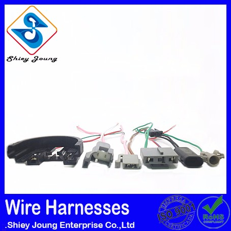 3 Pin Ignition System wiring Harness for Coil car parts