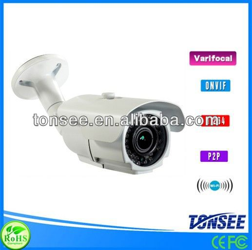 WIFI IP race car video camera(BE-IPW X12 Series)