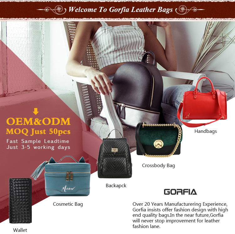 Factory oem Europe elegance simple casual ladies shopper tote bag pu leather handbag for women