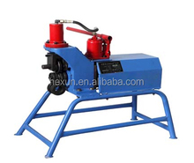 High quality competitive electric pipe grooving machine
