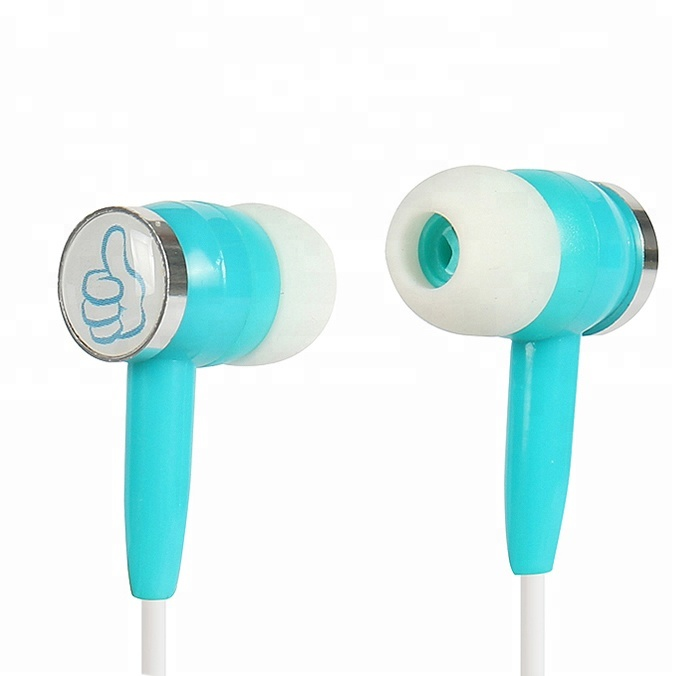 new products free <strong>sample</strong> easy to print custom logo earphone