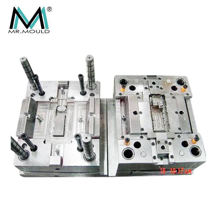 standard mold base plastic injection mould base