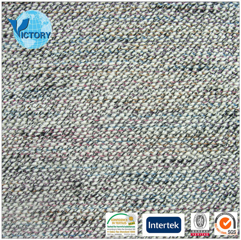 Popular solid terry tower knited fabric wholesale made in changshu