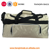 2017 Hot Sale Mans Woman'S Travel Duffel Sport Canvas Bag In Quanzhou Guangdong China Bags