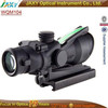 Red,green,blue Rifle Scope laser sight red dotWQM104/4x32 Gun Sight optical rifle scope trijicon scope