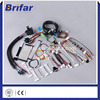 Chrysler/Dodge/Jeep car Bluetooth Wiring Harness kit