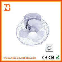 Home Appliance AC Oscillating Ceiling Fan