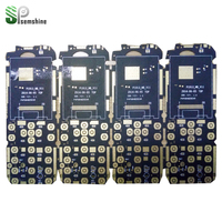 Smart Bes pcb design multilayer pcb mobile phone motherboard circuit
