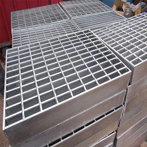 2017 high quality Aluminum grating price