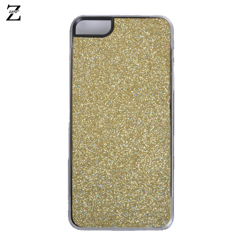 2015 Hot sale Hard Flash Plastic Cover Diamond Bling Crystal Case For Apple iphone5 5s ,7 Colors in Stock