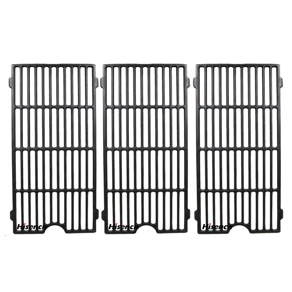 Edgemaster Cast Iron Cooking Grid, Cast Iron Cooking Grid For Perfect Flame 3019L, 3019LNG, Jenn-Air 720-0709, 720-0720, 720-0727, 730-0709, 720-0745, 720-0745A, 720-0819