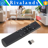 RM-pro smart home digital universal remote controller