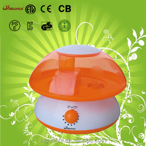 GH-190 Home Appliance Aroma Diffuser/Humidifier/Mist Fan/Air Purifier