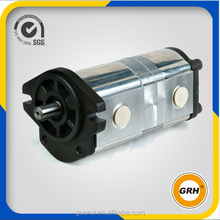 duplex mud pump hydraulic gear pump