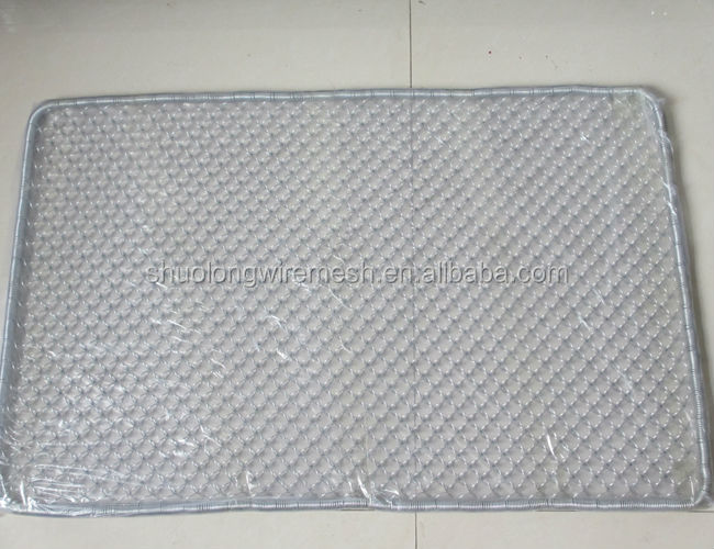 Wire Mesh Mat - Wiring Diagrams