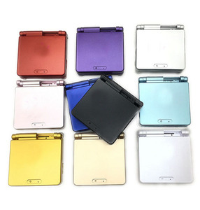 New Housing Shell Pack for Gameboy Advance Sp for GBA SP Shell Repair Parts