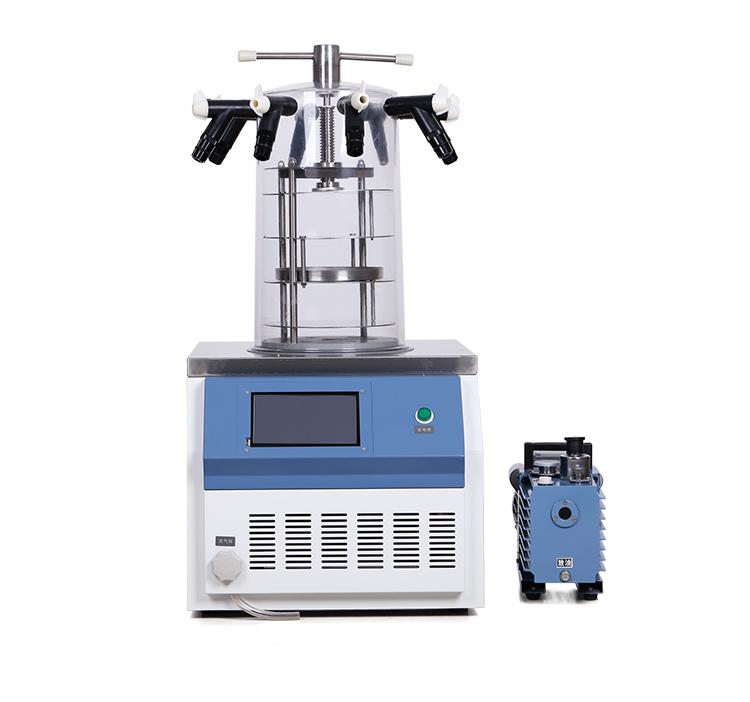 Top-10N Vacuum Freeze Drying Machine