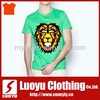 china imports clothing custom tee shirt printing