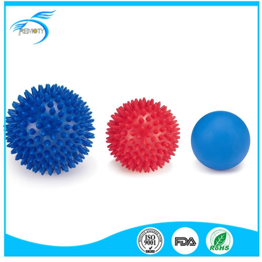 pressure point ball