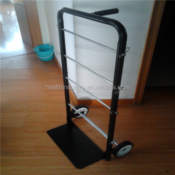 Wire Spool Cart | Tc026 Hand Truck Wire Spool Cart Buy Electric Hand Truck Wire Reel