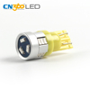 CN360 wholesale price car led signal light bulb replce halogen lamp bulb led motorcycle t10