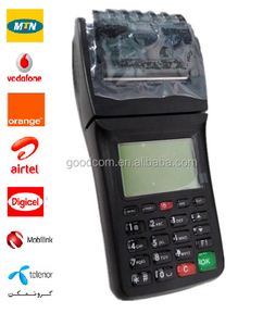 Goodcom GSM Type POS Terminal for Mobile Wallet