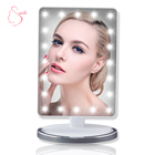 Amazon best sellers beauty products makeup vanity cosmetic mirror with LED lights