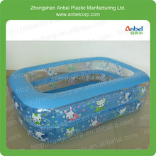 ANBEL Portable Inflatable Two or Three Circle New Born Baby Bath Tub