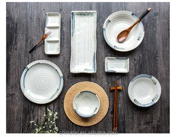 Wonderful Japanese Handpainted Porcelain Dinnerware Sets Dishes And Plates Ceramic