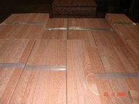 Western red Cedar & Imported Hardwood
