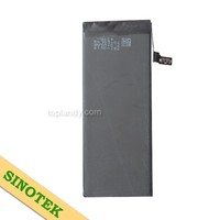 SINOTEK brand new 1810mah replacement cell phone battery for iPhone 6