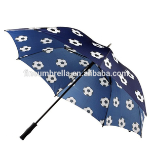 Trade assured wholesale standard umbrella size fan custom umbrella