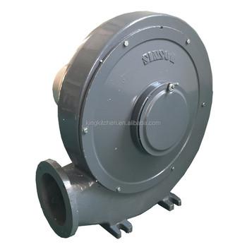 2200 W Ventilador Centrifugo Alta Cfm Profesional Soplador De Aire