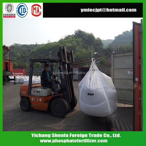 China Factory Supply Directly Single Super Phosphate/SSP Fertilizer 18%-20%