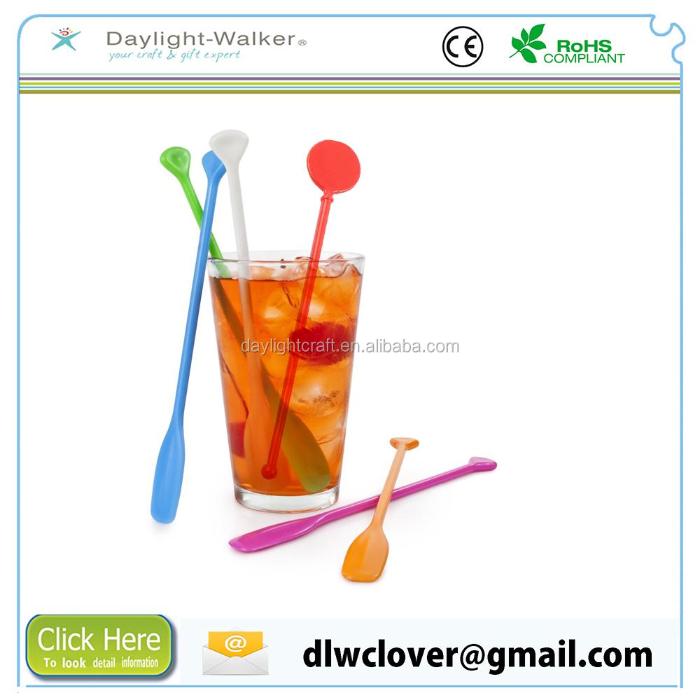 Promotionele bar gereedschap aangepaste kunststof drink - Aangepaste bar ...
