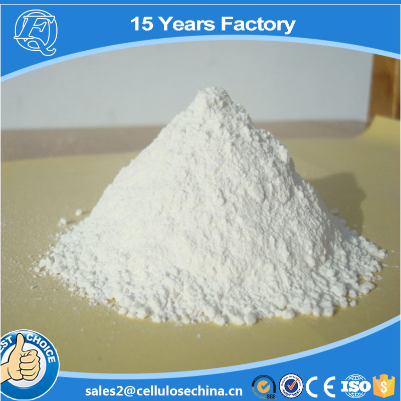 Popular products modern professional thickener agent cellulose ether hpmc
