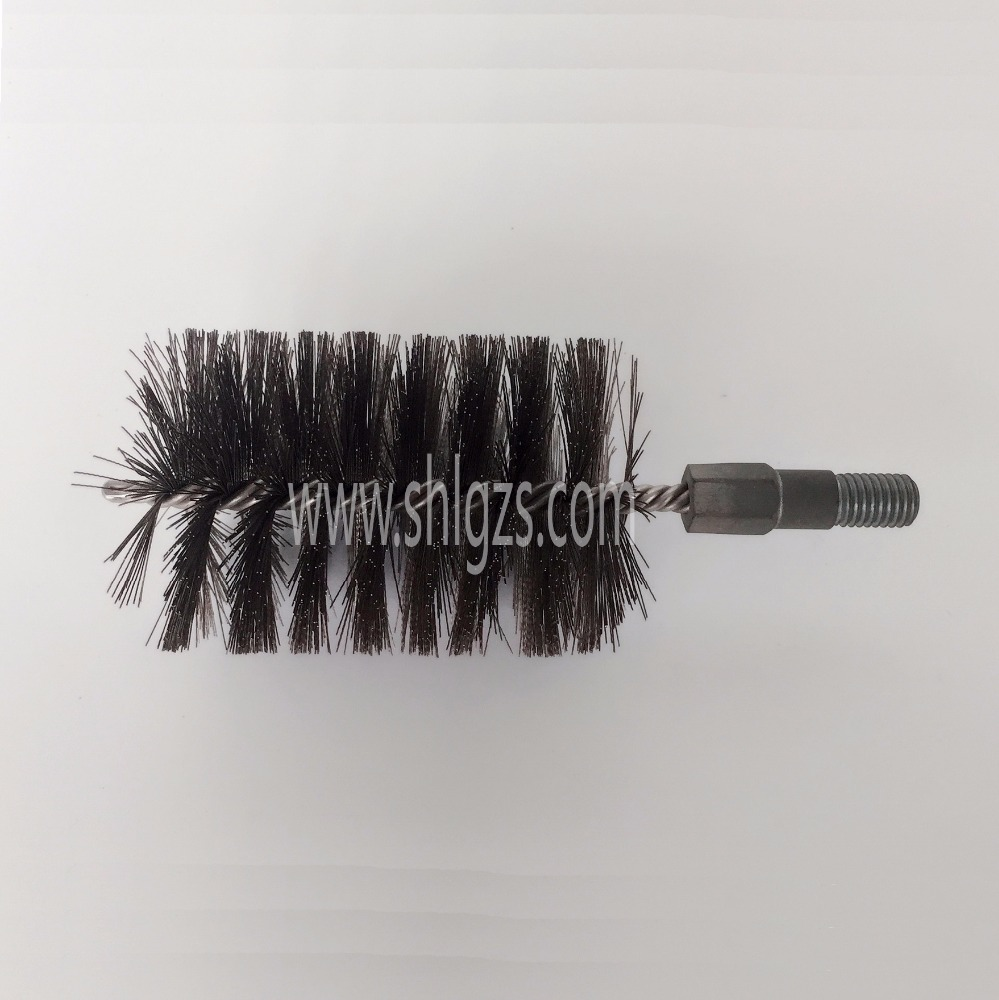 Tube Cleaning Wire Brush, Tube Cleaning Wire Brush Suppliers and ...