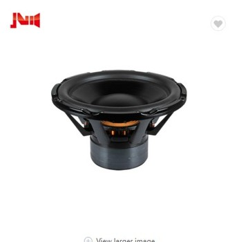 "Factory OEM competition 24"" car speakers subwoofer with 3500W RMS car subwoofer from JLD"