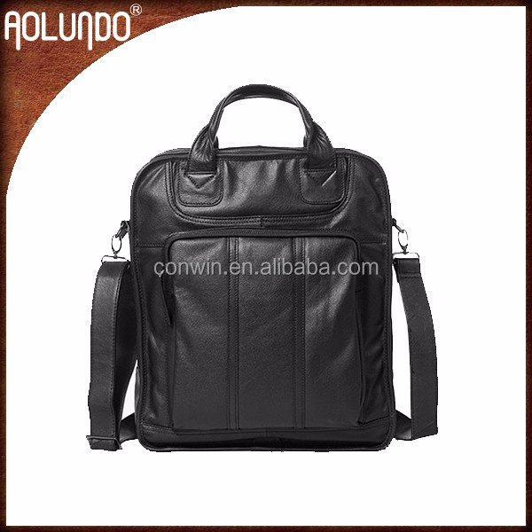 Promotional Leather Girls Purse Backpack