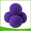 China Supplier Best Sale Soft Sponge Ball