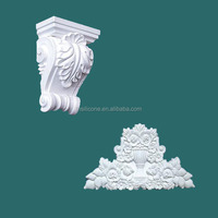 Sculpture Arts /cement/artificial brick/gypsum molding Casting with Silicone molding rubber rtv-2