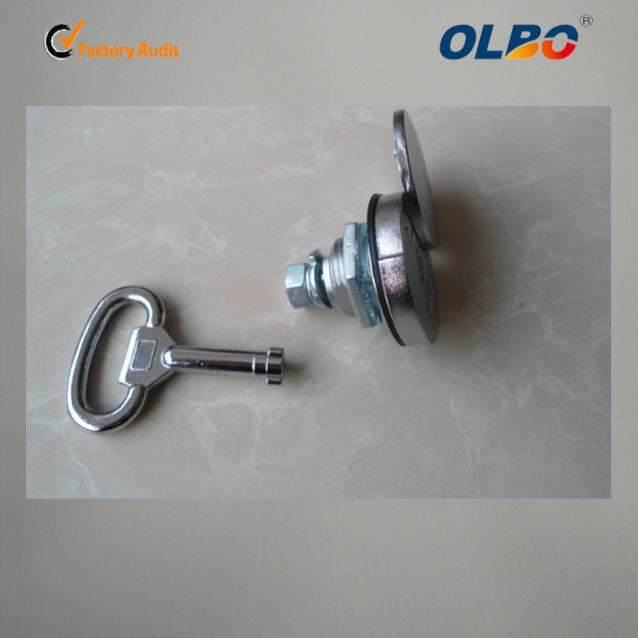 Quality OEM remote controlling cylinder lock