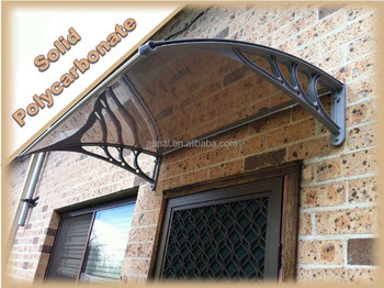 Palram Feria Patio Cover 10 X 14 Gray Buy Plastic Patio Covers