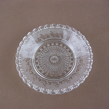 Ronde Glazen Plaat.Ronde Clear Brood Glazen Plaat Dessertbord Fruit Schotel Buy Brood Glazen Plaat Moer Plaat Dessertbord Product On Alibaba Com