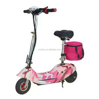 New products 8inch folding mini mobility scooter 2 wheels E bike