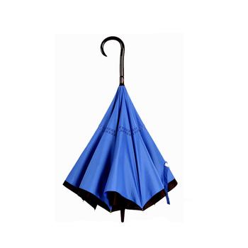 56f3e66ec9ec7 Nova Invenção 2018 fibra de vidro Kazbrella Odm 3 Guarda-chuva Dobrável  Guarda-chuva