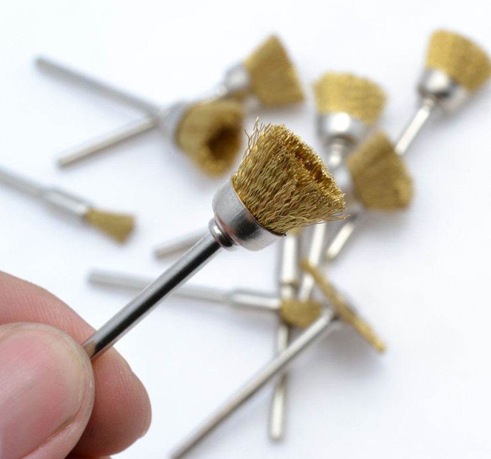 Cheap Wire Brush For Drill, find Wire Brush For Drill deals on line ...