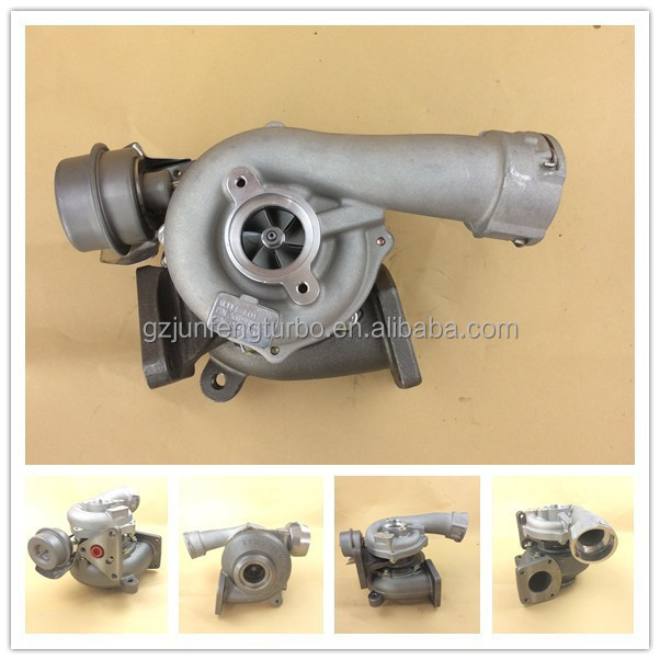 53049700032 turbochargers 070145701E for Audi/VW K04 for sale