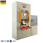 aviation part forming ce certificated hydraulic press hot forging machine price