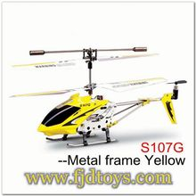 <span class=keywords><strong>Helicóptero</strong></span> infrarrojo <span class=keywords><strong>de</strong></span> metal rc SYMA S107G 3,5 ch gyro rc juguetes <span class=keywords><strong>para</strong></span> <span class=keywords><strong>niños</strong></span> heli